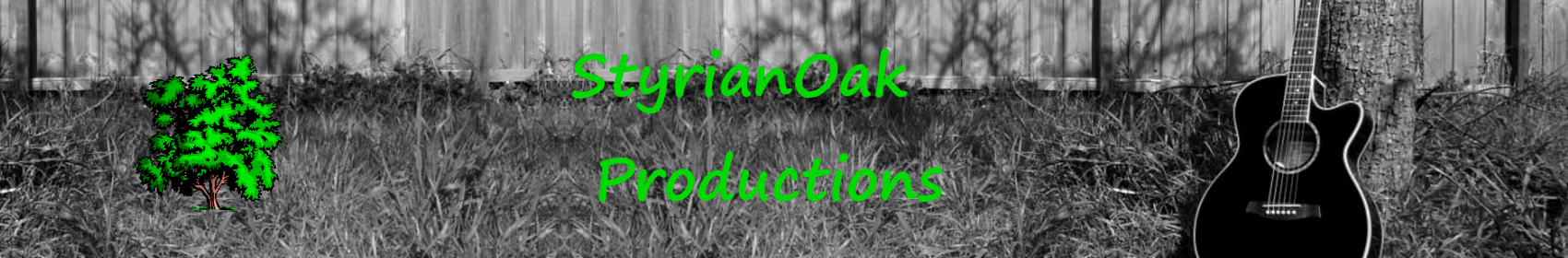 StyrianOak Header